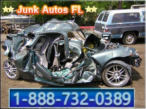 sell junk cars orlando fl today